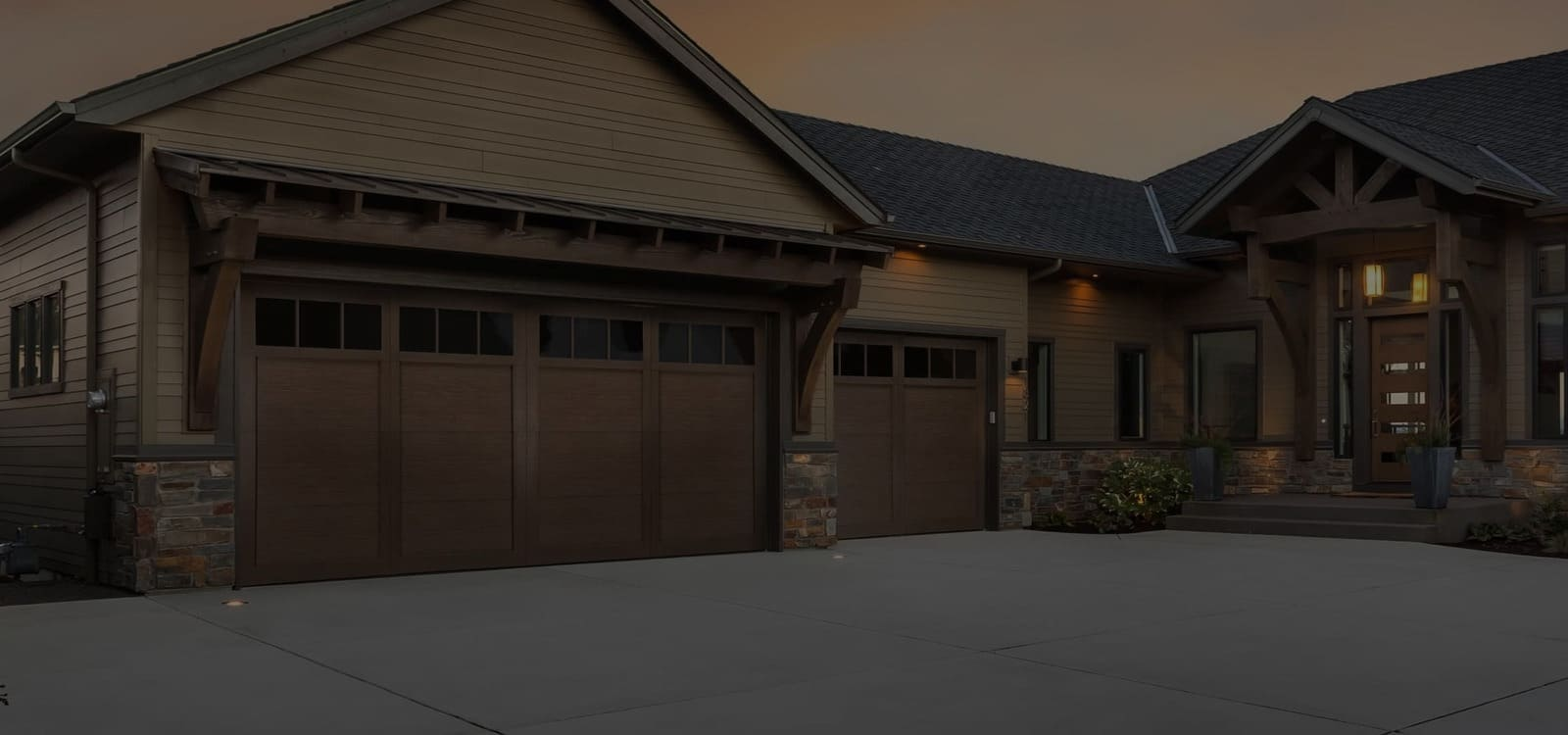 Cottonwood Heights Garage Door Repair