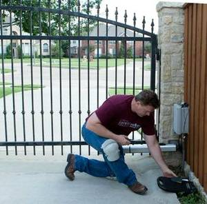 Driveway Gate Repair Cottonwood Heights